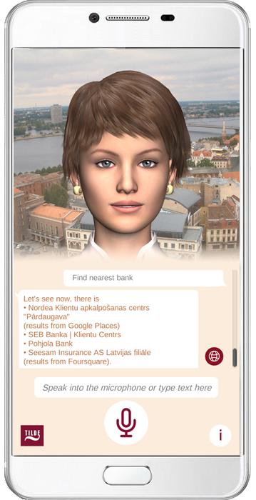Laura - Rīgas gids