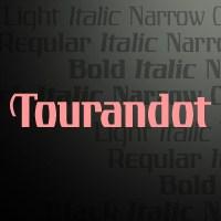 Tildes Autorfonti: Tourandot