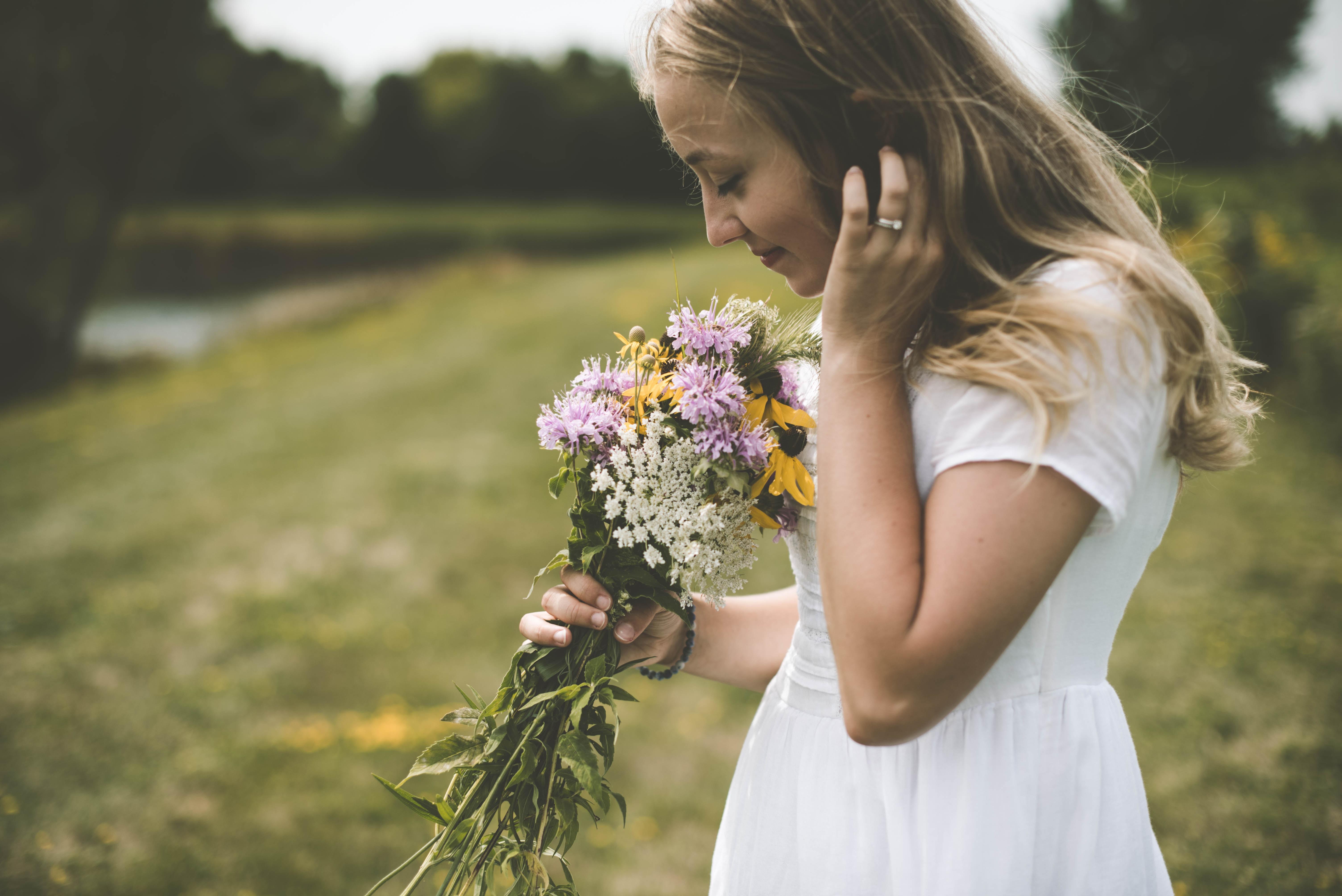 Sinonīmi ziediem